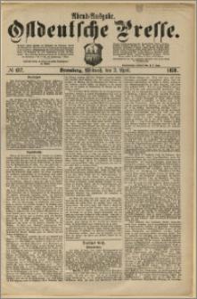 Ostdeutsche Presse. J. 2, 1878, nr 157