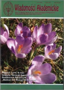 Wiadomości Akademickie 2006 nr 20