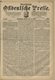 Ostdeutsche Presse. J. 2, 1878, nr 177