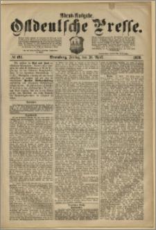 Ostdeutsche Presse. J. 2, 1878, nr 191