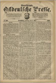 Ostdeutsche Presse. J. 2, 1878, nr 203