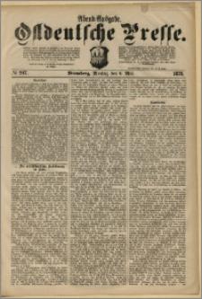Ostdeutsche Presse. J. 2, 1878, nr 207