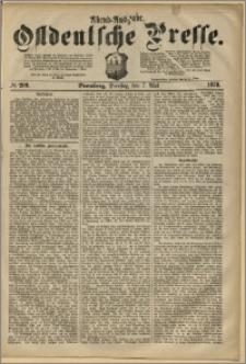 Ostdeutsche Presse. J. 2, 1878, nr 209