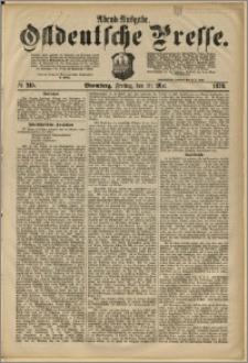 Ostdeutsche Presse. J. 2, 1878, nr 215