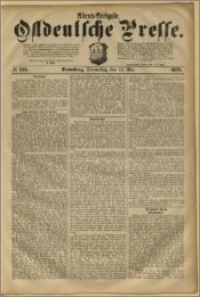 Ostdeutsche Presse. J. 2, 1878, nr 223