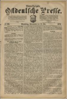 Ostdeutsche Presse. J. 2, 1878, nr 239