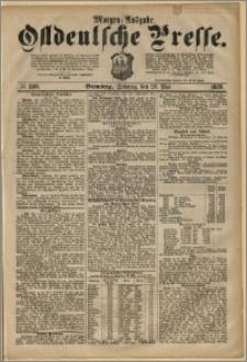 Ostdeutsche Presse. J. 2, 1878, nr 240