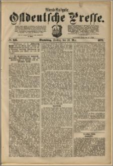 Ostdeutsche Presse. J. 2, 1878, nr 246