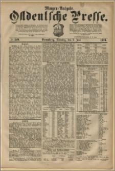 Ostdeutsche Presse. J. 2, 1878, nr 249