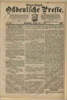 Ostdeutsche Presse. J. 2, 1878, nr 257