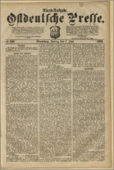 Ostdeutsche Presse. J. 2, 1878, nr 258