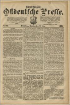 Ostdeutsche Presse. J. 2, 1878, nr 261