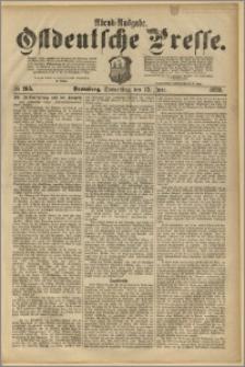 Ostdeutsche Presse. J. 2, 1878, nr 265