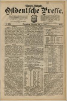 Ostdeutsche Presse. J. 2, 1878, nr 270