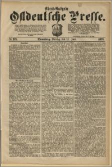 Ostdeutsche Presse. J. 2, 1878, nr 271