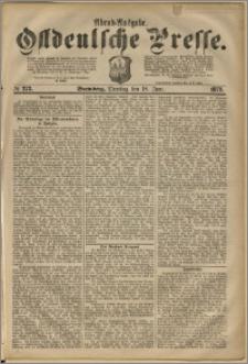 Ostdeutsche Presse. J. 2, 1878, nr 273