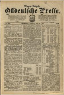 Bromberger Tageblatt. J. 17, 1893, nr 294