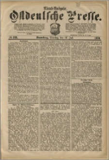Ostdeutsche Presse. J. 2, 1878, nr 321