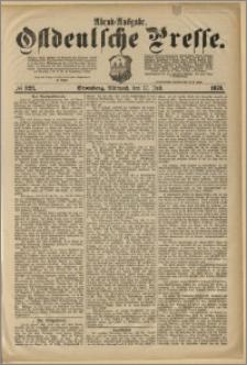Ostdeutsche Presse. J. 2, 1878, nr 323