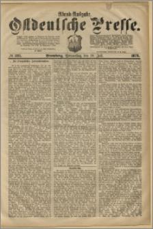 Ostdeutsche Presse. J. 2, 1878, nr 325