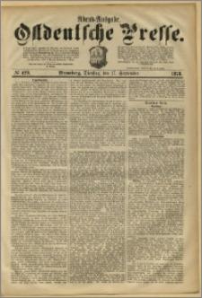 Ostdeutsche Presse. J. 2, 1878, nr 429