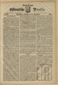 Ostdeutsche Presse. J. 2, 1878, nr 440