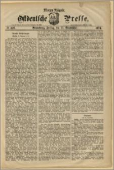 Ostdeutsche Presse. J. 2, 1878, nr 446