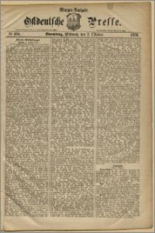 Ostdeutsche Presse. J. 2, 1878, nr 454