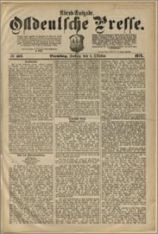 Ostdeutsche Presse. J. 2, 1878, nr 459