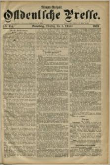 Ostdeutsche Presse. J. 2, 1878, nr 464