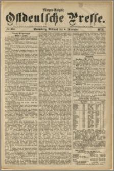 Ostdeutsche Presse. J. 2, 1878, nr 514
