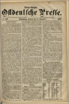Ostdeutsche Presse. J. 2, 1878, nr 530