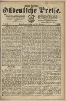 Ostdeutsche Presse. J. 2, 1878, nr 543