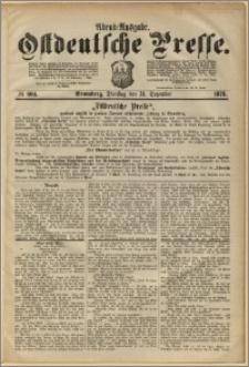 Ostdeutsche Presse. J. 2, 1878, nr 604