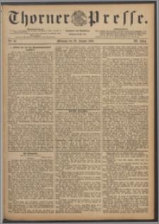 Thorner Presse 1886, Jg. IV, Nro. 16
