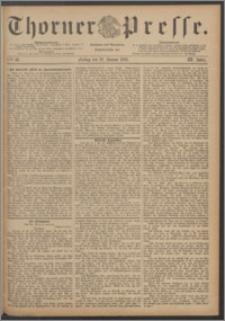 Thorner Presse 1886, Jg. IV, Nro. 18