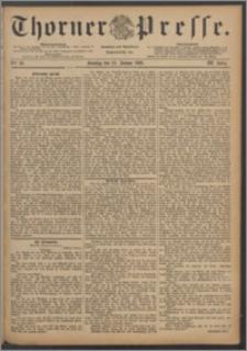 Thorner Presse 1886, Jg. IV, Nro. 20