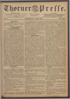 Thorner Presse 1886, Jg. IV, Nro. 23