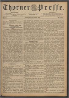 Thorner Presse 1886, Jg. IV, Nro. 24