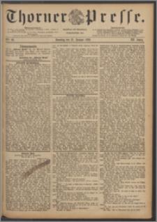 Thorner Presse 1886, Jg. IV, Nro. 26