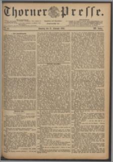 Thorner Presse 1886, Jg. IV, Nro. 44