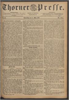 Thorner Presse 1886, Jg. IV, Nro. 59