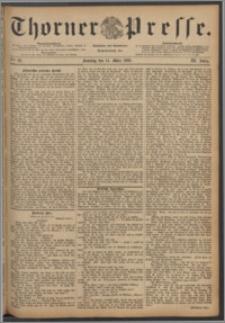 Thorner Presse 1886, Jg. IV, Nro. 62 + Beilage, Beilagenwerbung