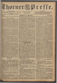 Thorner Presse 1886, Jg. IV, Nro. 64