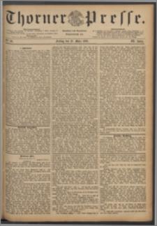 Thorner Presse 1886, Jg. IV, Nro. 66