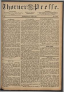 Thorner Presse 1886, Jg. IV, Nro. 67