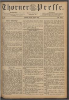 Thorner Presse 1886, Jg. IV, Nro. 68