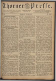 Thorner Presse 1886, Jg. IV, Nro. 69
