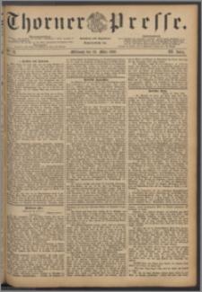 Thorner Presse 1886, Jg. IV, Nro. 70
