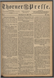 Thorner Presse 1886, Jg. IV, Nro. 71